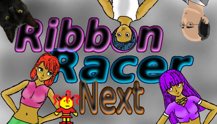 Ribbon Racer Next